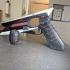 Destiny 2 Red Dwarf Sunshot Hand Cannon 200mm Version print image