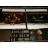 Fleet Commander board game insert box image