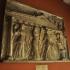 Dionysus, Hermes and a Maenad image