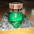 Alien Candle Holder image
