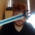 Ultima Buster sword image
