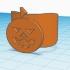 Pumpkin Ring image