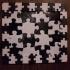 Puzzle Photo Frame image