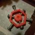 2/3/4/6 Bolty fidget spinner image