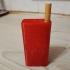 Cigarette Box image