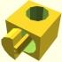 Paper Pulp Printer Extruder image