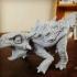 Ankylosaur image