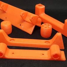 Wheelie tote box kit