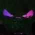 Demon Skull Motion-Sense Drink Dispenser with Bluetooth Halloween Prop (Both Trick & Treat) image