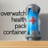 Overwatch Small Health Pack Container! image