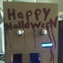Electronic Halloween Candy dispenser image