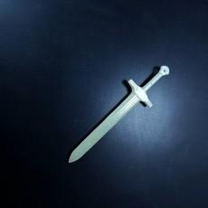 Ordon Sword