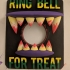 Ring Bell For Treat print image
