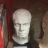 Man's head 3 image