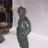 Young Bacchus Bronze image