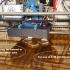 Easy exchange filament extruder image