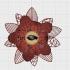 Layered Flower image