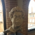 Bust of Commodus in Armour image