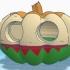 Servo @ sonar pumpkin image