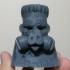Roadhog head- Halloween skin image
