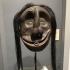Masked of Carved Wood image
