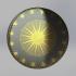 Wonder Woman Movie Shield image