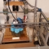 BIG DIY 3D Printer image