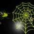 Jumping Spiders Candy Game image