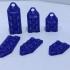 Lego Keychains image