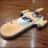 Star Wars Land Speeder image