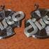 disco earrings image
