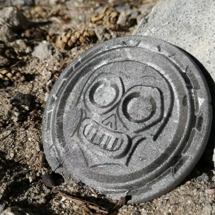 Aztec Coin Token