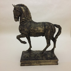 Picture of print of Horse
