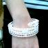 Rollercoaster bracelet image