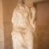 Seated Goddess of Gadara image
