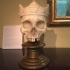 Skulls image