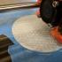 Lattice Coaster Honeycomb image