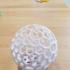 Veronoi Decorative Sphere image