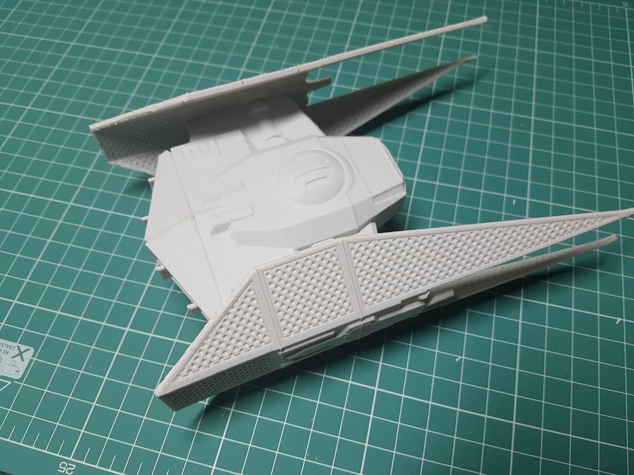 Awesome Origami Designs from a Galaxy Far, Far Away   1536x2048