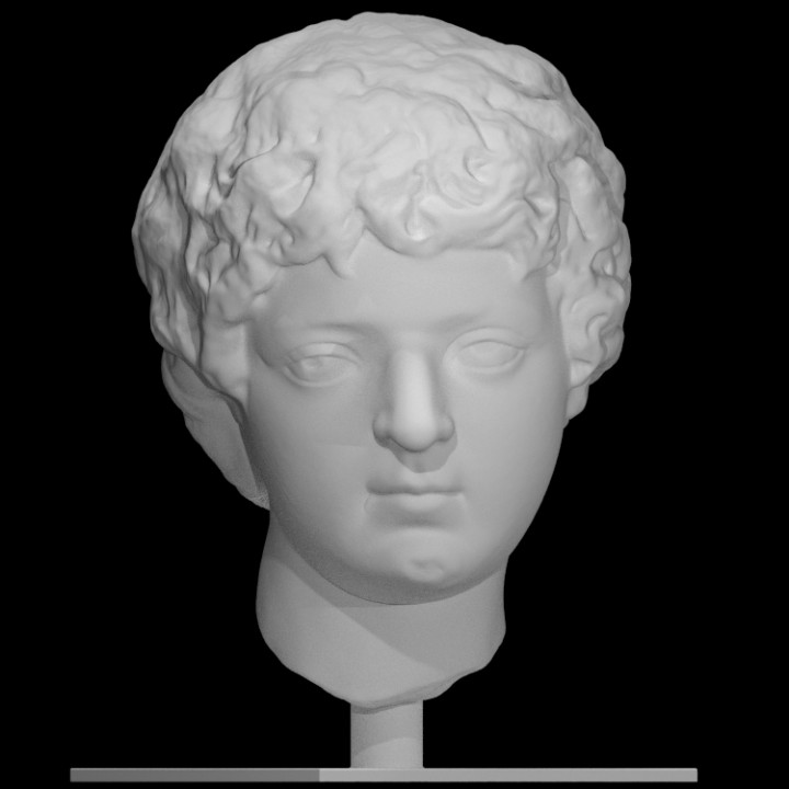 Young Caracalla