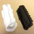 Cutlery handle grip image