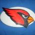 Arizona Cardinals football team logo image