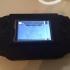 Handheld Recalbox image