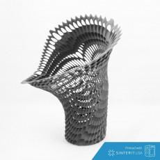 Sinterit - Vase02