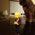 Mr. Burns 3D print image