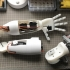 Humanoid Robotic Torso PROTO1 image