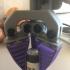Fin Gripper (Robotic/Prosthetic Hybrid) - Mark VI image