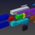 Coldheart Destiny 2 Trace Rifle image