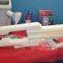 Coldheart Destiny 2 Trace Rifle print image