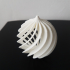 Swirl by Alberto Ghirardello print image